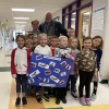 Veterans Day Thank You With Mr. Lenny