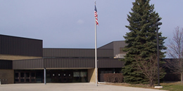 Brandon Fletcher Intermediate School