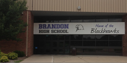 Brandon High School