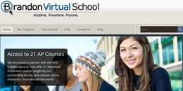 Brandon Virtual School